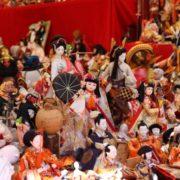 人形供養を東京で行う