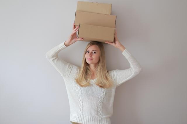 引っ越しの見積もり前に片付けをすべき理由