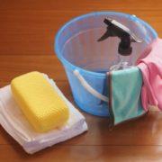 断捨離と掃除