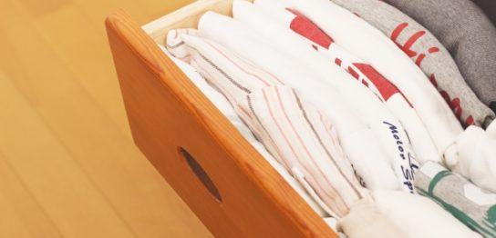 断捨離での服の処分方法