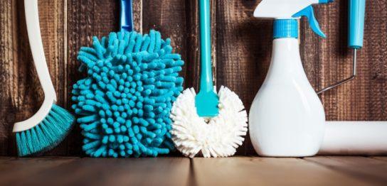 ゴミ屋敷の掃除方法