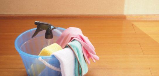 ゴミ屋敷の片付け方
