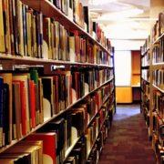 本棚を断捨離する