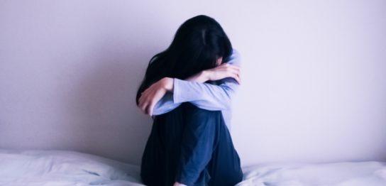 断捨離で挫折する女性
