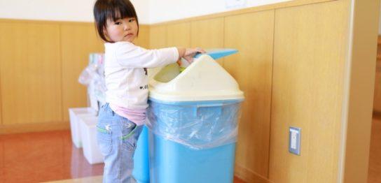 掃除や片付けの要は捨てること