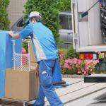 引っ越しの不用品を回収する業者
