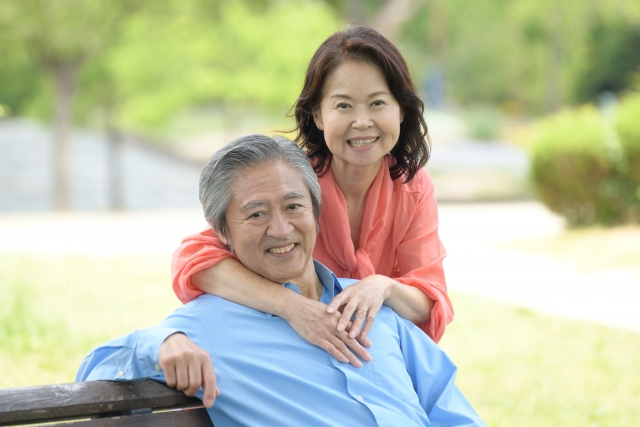 親の健康を気遣う