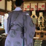 第7回の富士浅間神社での人形供養祭