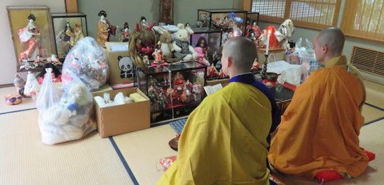 丹州観音寺第1回供養祭