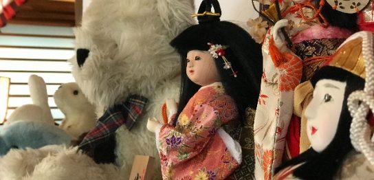 第23回人形供養祭の様子