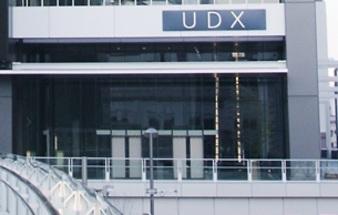 秋葉原UDX カンファレンス