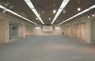 2階イベントホールA