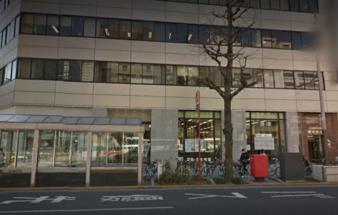 イオンコンパス東京八重洲会議室