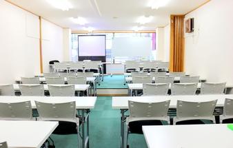 新宿・新宿三丁目の40名以上入れる貸し会議室なら会議室倶楽部RoomB