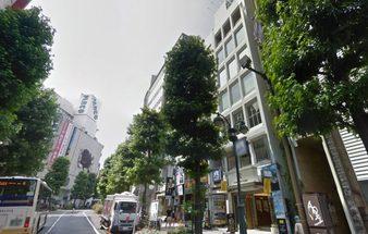 コネクティングザドッツ渋谷