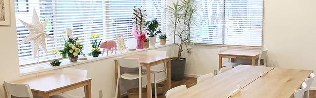 start up caféレンタルスペースの画像1