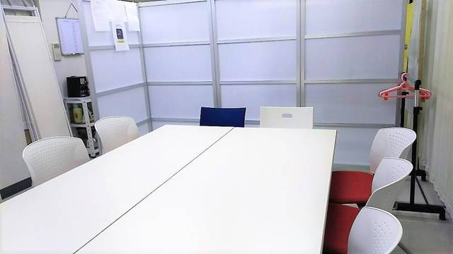 会議室Aの画像