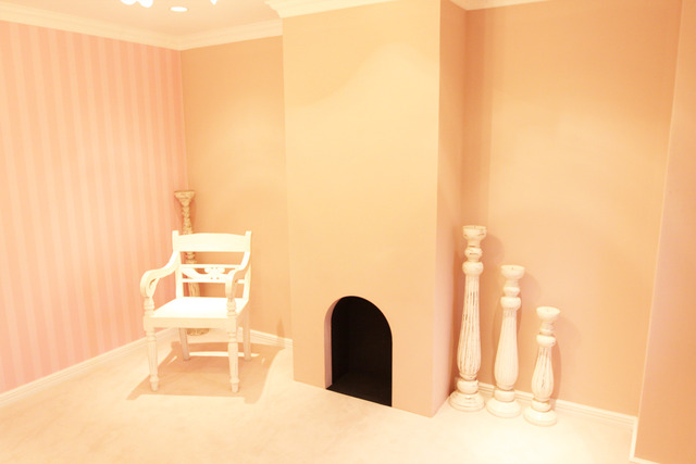 Platini Studio3rd Floor (Green Room / Pink Room / Kitchen)の画像2