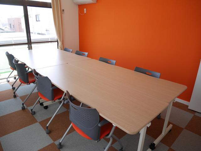 青山タウンヴォイス個室会議室の画像2