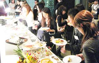 《最大60名》人気No.1の横浜VIP会場