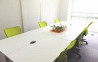 会議室スペース