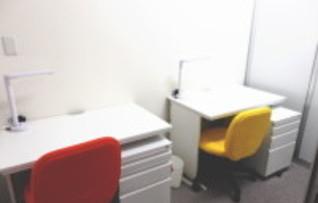 レンタルオフィススペース