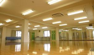 西新井ホール