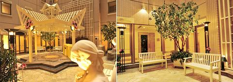 ホテルJALシティ田町 東京スカイガーデンの画像1