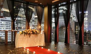 銀座 ZX Panorama Lounge