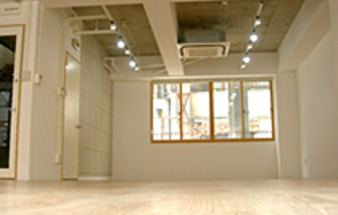 Rental Space Collet 新町