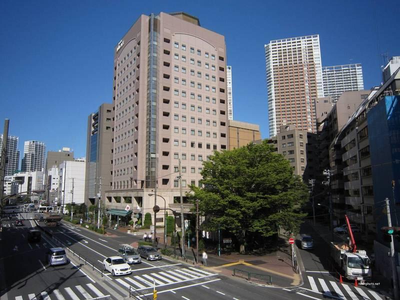 ホテルJALシティ田町 東京の画像