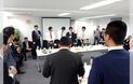 貸し会議室・セミナールーム(最大44名収容)