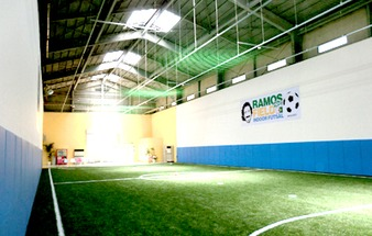 RAMOS FIELD INDOOR FUTSAL