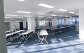 貸会議室(最大118名収容)