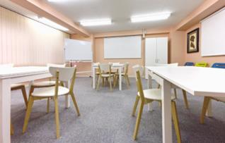 3F個室会議室