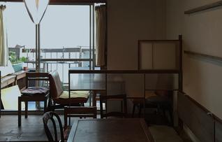 レンタルカフェ貸切