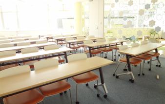 【品川駅徒歩1分】セミナールーム/貸し会議室