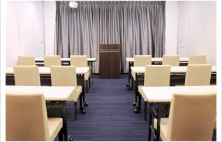 カンファレンス会議室A・B・C (シアター30名)