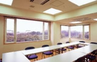 新館3F 会議研修室