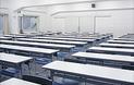 3階教室(120名収容)