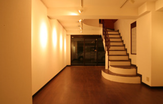 キッチン付レンタルスペース(1F)
