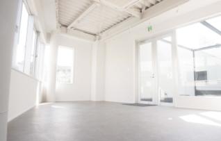 貸切レンタルギャラリー/オフィス