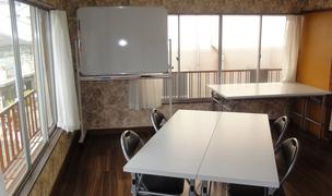 2階エリア会議室