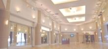イベント・多目的ホール(300名収容)