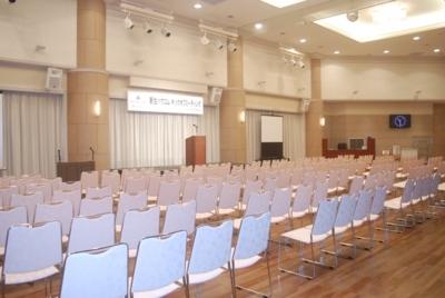 シーバンスホールイベント・多目的ホール(300名収容)の画像2