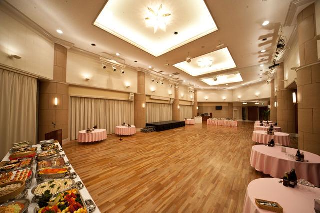 シーバンスホールイベント・多目的ホール(300名収容)の画像4