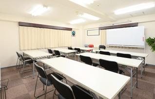 貸会議室(24名)
