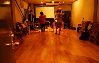 3階レンタルスペース/貸し会議室
