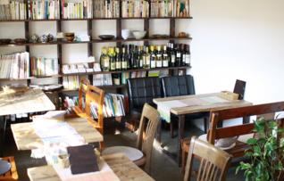 キッチン付レンタルカフェ
