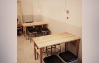 キッチン付イベントスペース